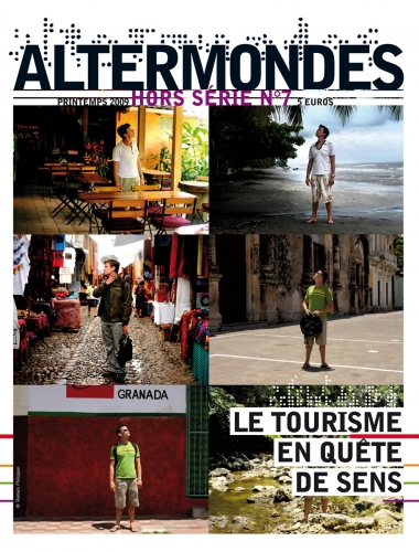 ALTERMONDES - HS sur le tourisme alternatif
