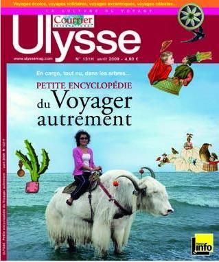 Voyager Autrement - Petite encyclopédie du magazine Ulysse et du courrier International