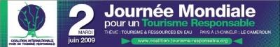 3ème édition de la journée mondiale du tourisme responsable