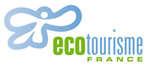 Logo de l'association franciase de l'écotourisme