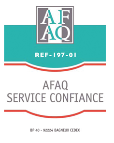 Logo Certification ATR
