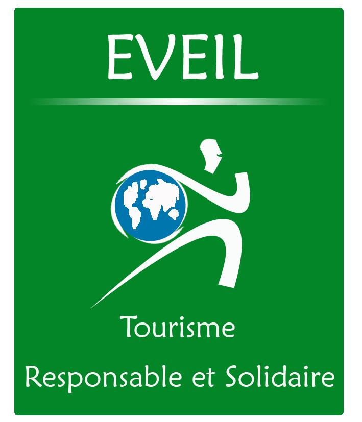 Logo de la démarche Eveil -Tourisme