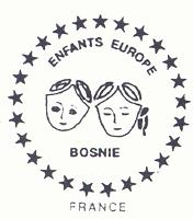 Enfants Europe Bosnie