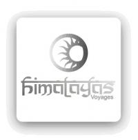 Logo de Himalayas Voyages