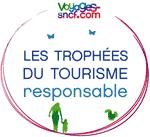 les trophées de Voyages-SNCF.Com