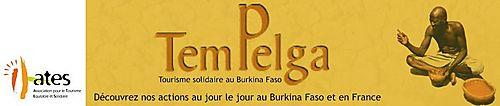 Tempelga - Tourisme solidaire au Burkina faso