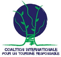 Logo de la coalition internationale