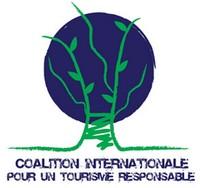 Logo de la coalition internationale
