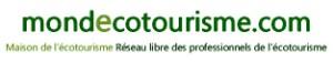 mondeecotourisme.com - le réseau des professionnels de l'écotourisme