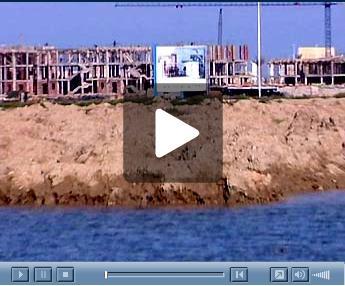 Reportage de France 24 sur Mediterranea Saïdia