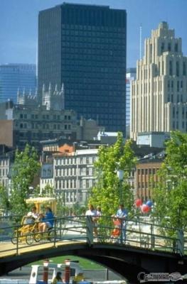 Quartier de Montréal - Source : www.courrierbc.com