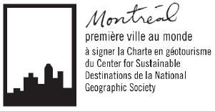 Montréal et le géotourisme