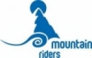 Logo Moutain  Riders