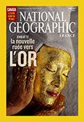 Magazine National Geographic
