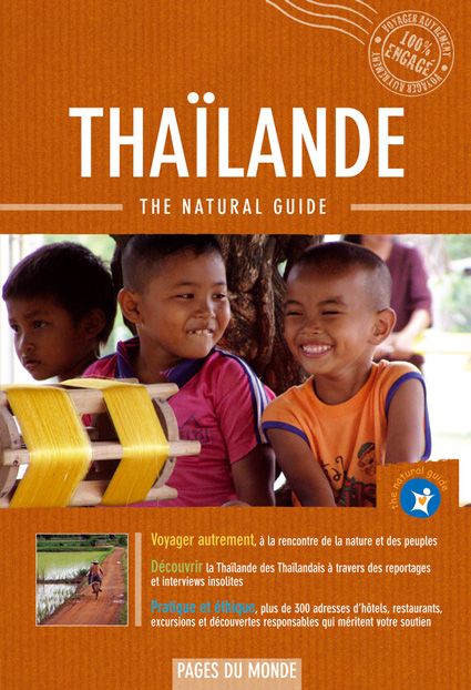 The National Guide - Thailande
