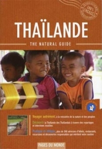 Natural Guide Thailande