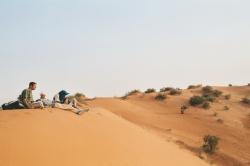 Tourisme équitable en pays dogon avec l'association Neni