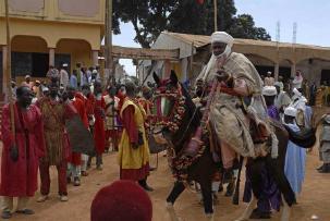 ville de Ngaoundere