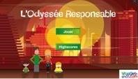 Odyséee responsable - Le jeu-concours