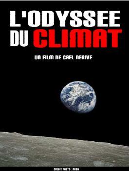 odyssée du climat