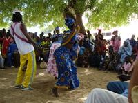 Palabres Sans Frontières - Solidaire du Sénégal