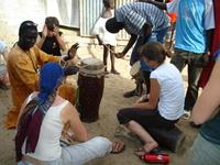 Tourisme solidaire au Sénégal