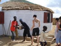 Palabres Sans Frontières - Voyage solidaire au Sénégal
