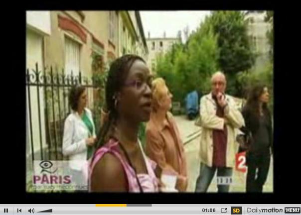 Tourisme participatif à Paris