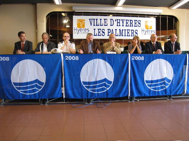 Palmarès 2008 - Ports de plaisance