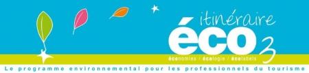 Programme Itinéraire ECO 3