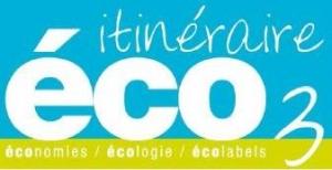 Itinéraire éco3