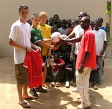 Projects Abroad - missions et stages pour les volontaires