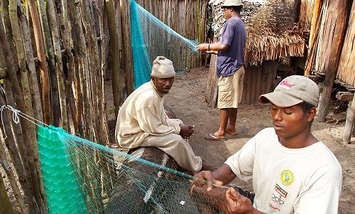 Tourisme et développement à Madagascar