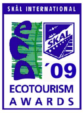 Prix de l'écotourisme (SKAL Ecotourism Award)