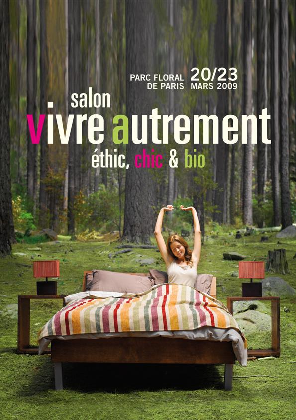 Salon Vivre Autrement - Espace Partir Autrement