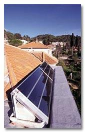 solaire thermique : source : SER