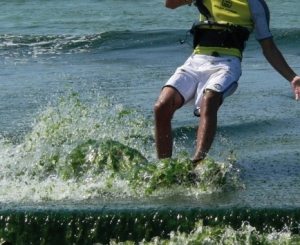 Surveiller la qualité des eaux de baignades