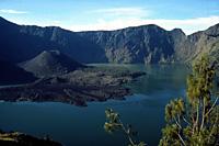 Lombok Volcan Rinjani