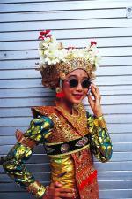 Voyage en Indonésie, Bali