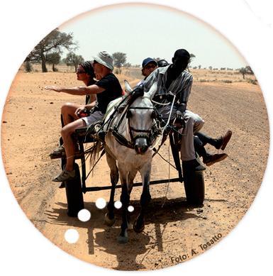 Tourisme responsable instrument de lutte contre la pauvreté - Crédits: A. Tosatto