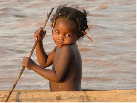 TAMADI - Voyages solidaires à Madagascar