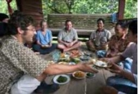 Tourisme communautaire en Thailande