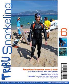 Tribu Snorkeling N°6