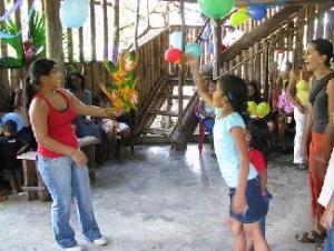 Tropical Adventures - éducation et volontariat pour les enfants et