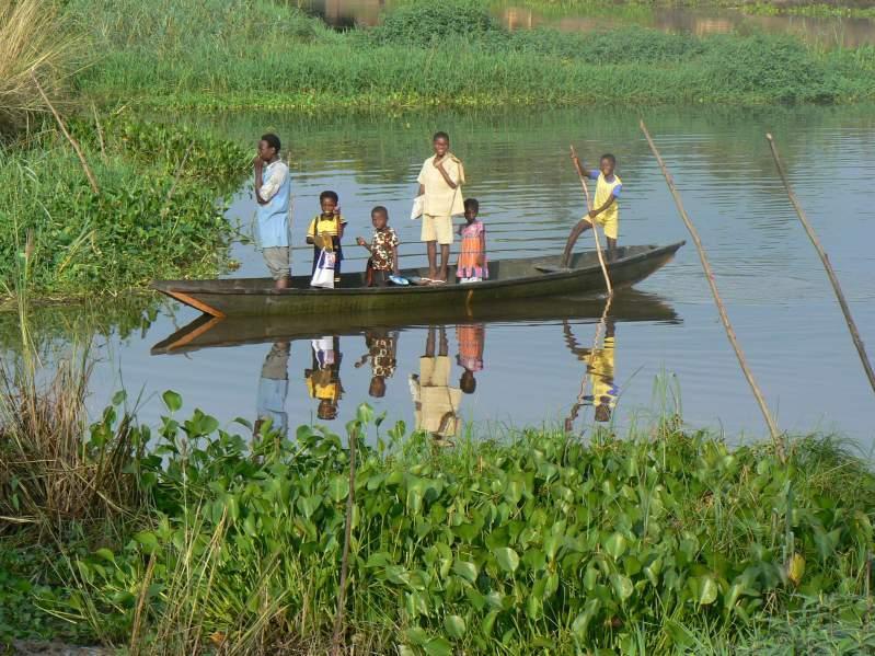 Séjour Solidaire au Benin avec Urgence Benin