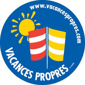 Logo De Vacances Propres