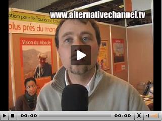 Interview de J Buot  - Permanent de l'ates