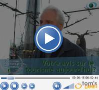Réactions de Yann Arthus Bertrand sur le tourisme responsable