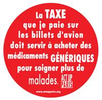 Taxe de solidarité