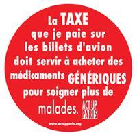 Taxe de solidarité